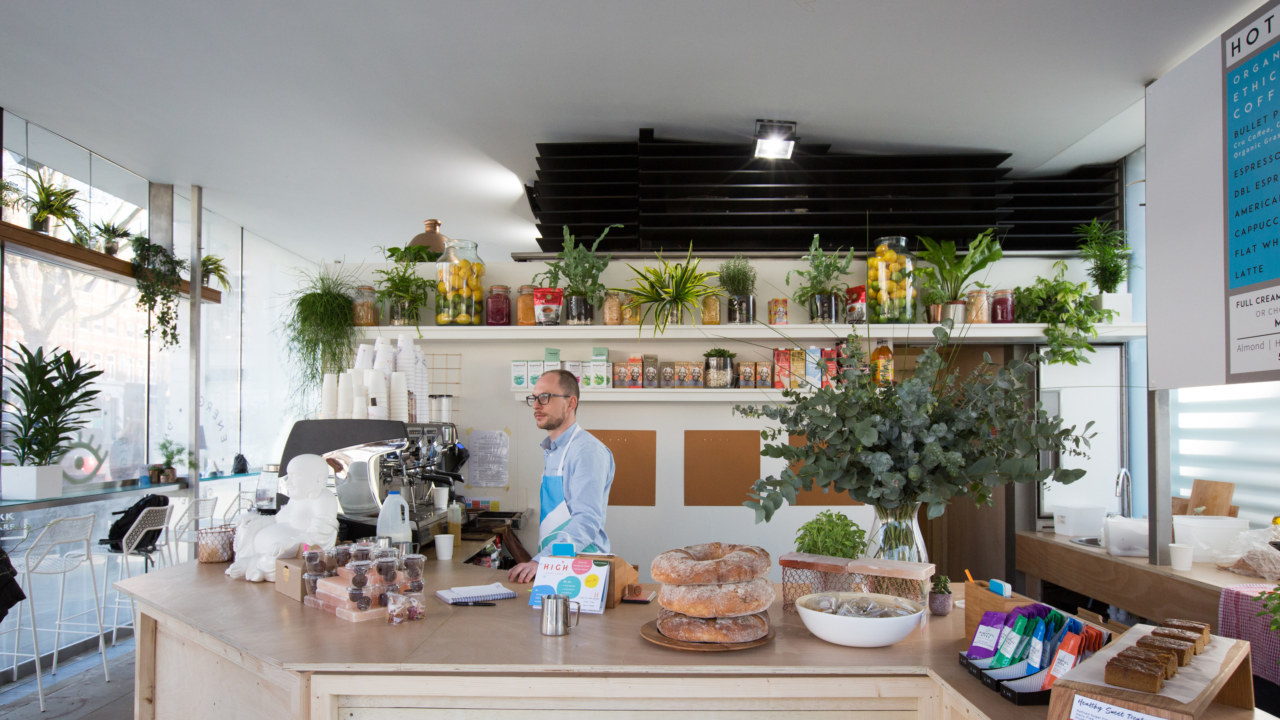 workplace-design for High-Mood-Food