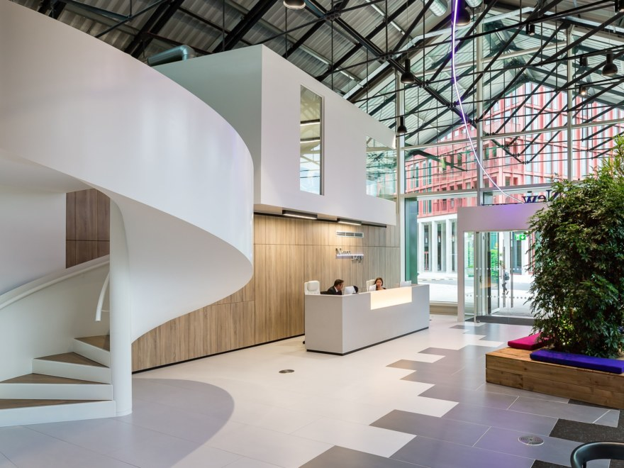 office-design-for-financial-firms