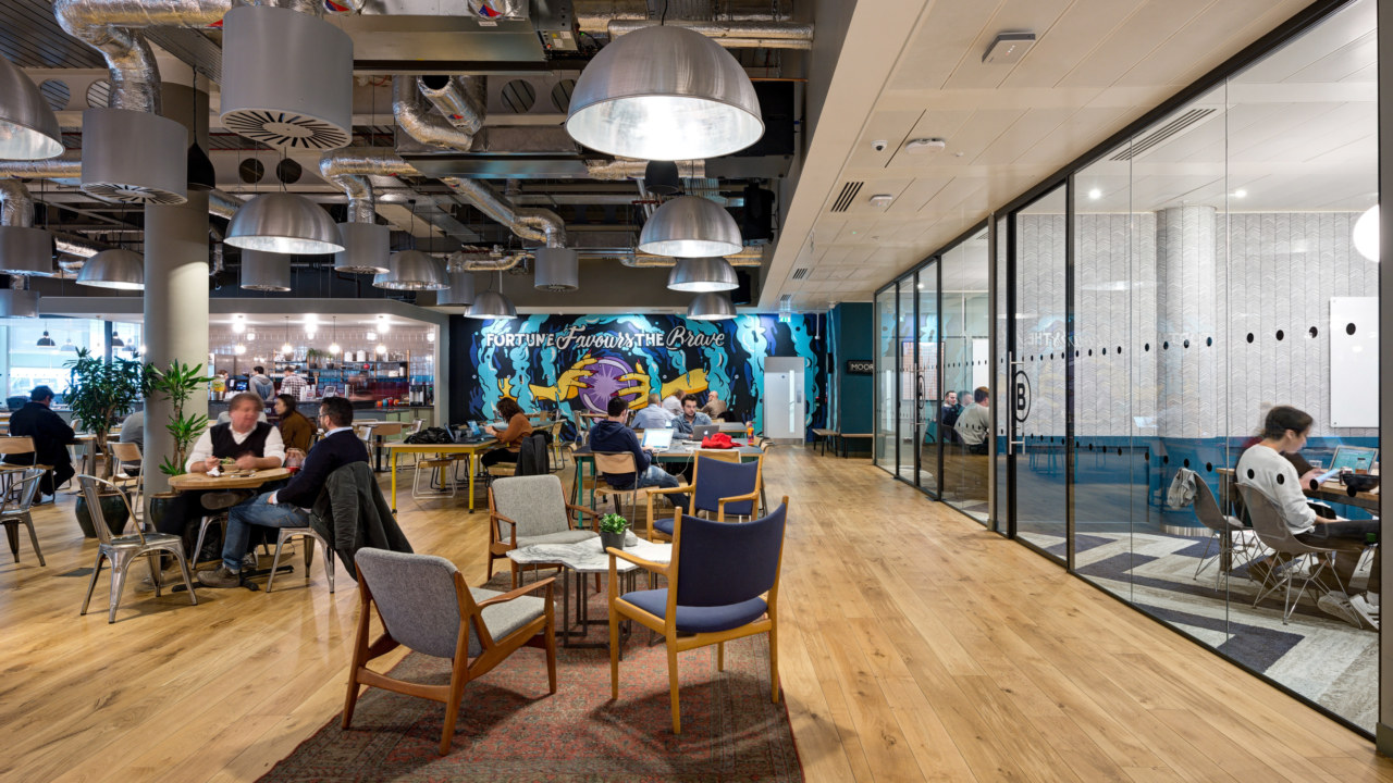 How to Accommodate Different Working Styles in Your Office Design