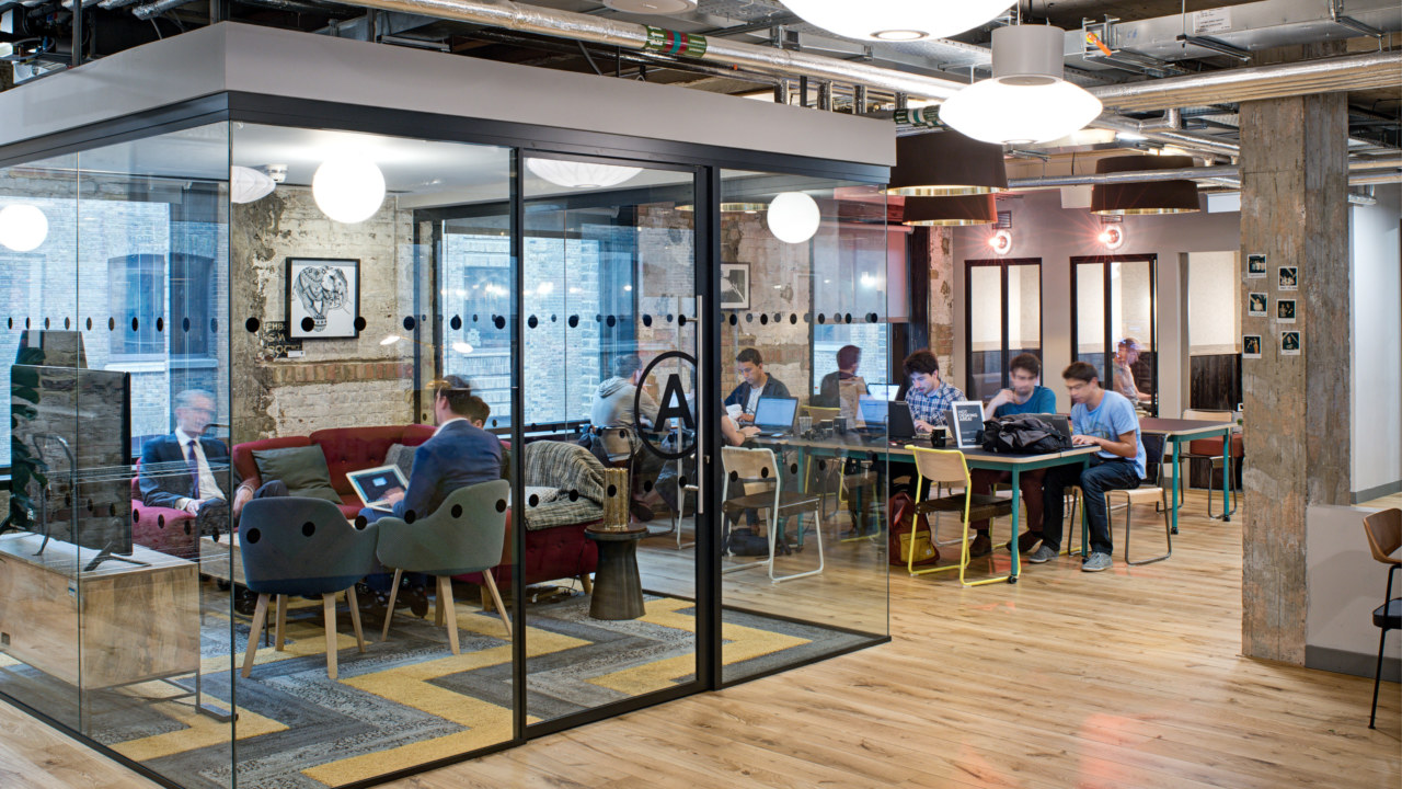 Opening your own coworking space