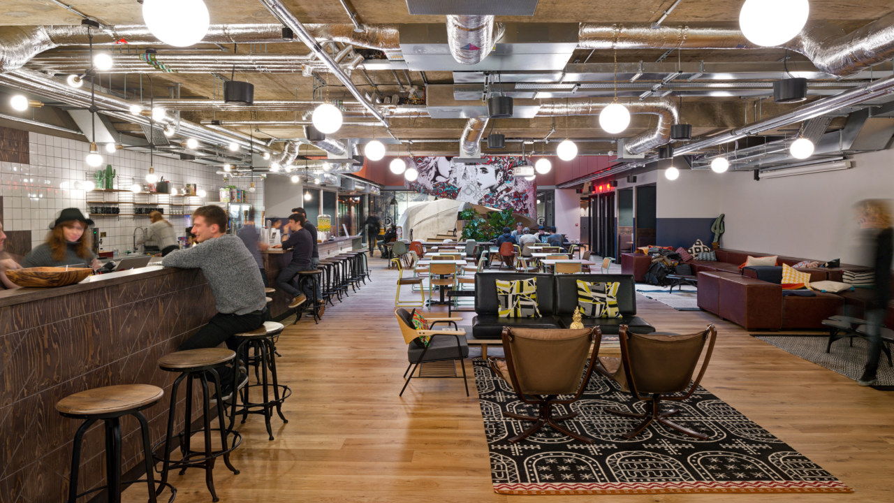 Coworking: What it is and How it Works