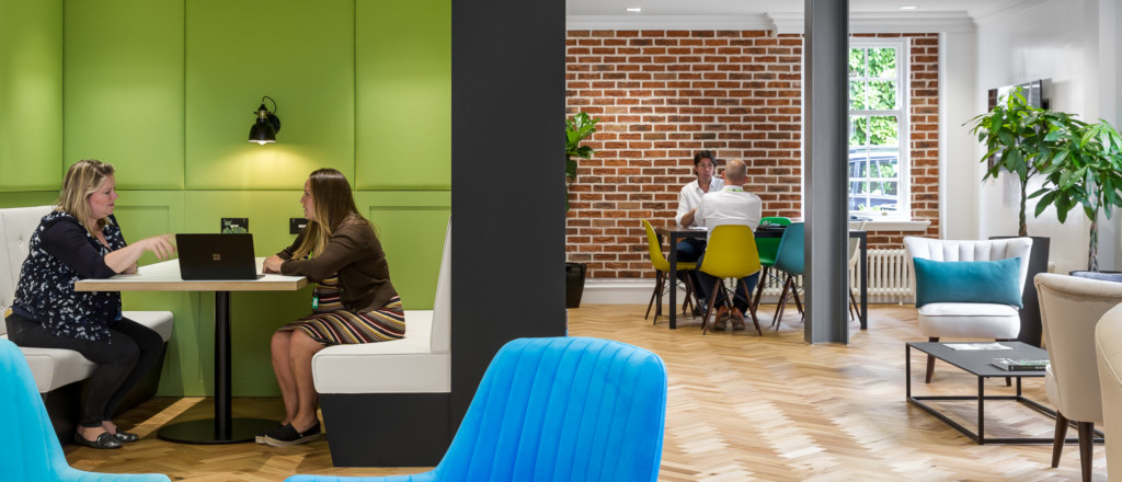 Adaptability and Flexibility in the workplace