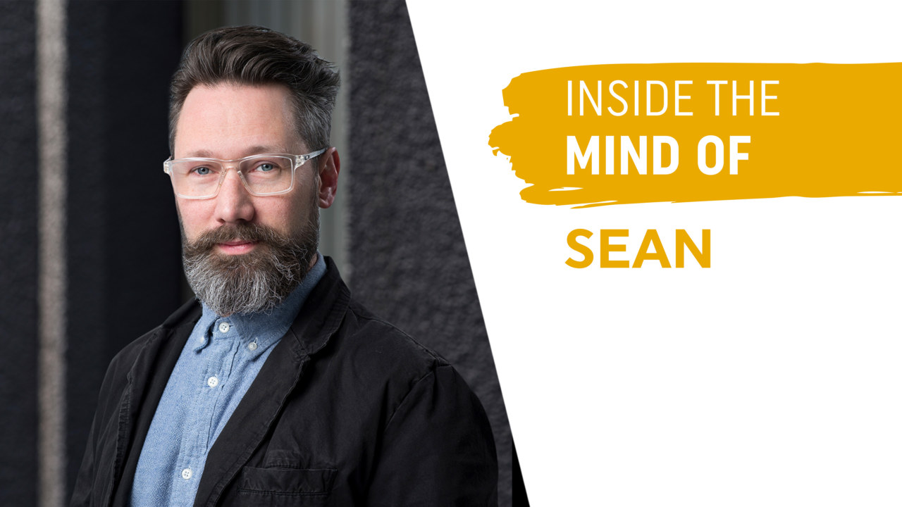 Meet Our Designers Sean - Website Featured Image