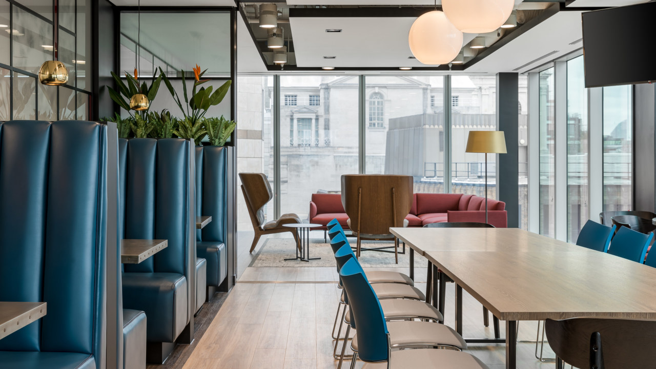 How COVID-19 is Shaping Wellbeing in the Workplace